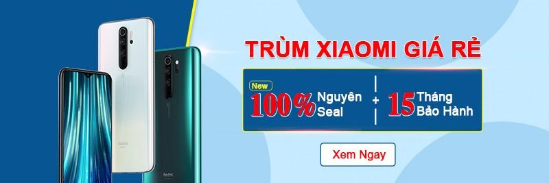 Trùm Xiaomi Giá Rẻ