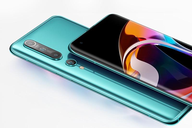 Mọi phân khúc điện thoại đều được bao phủ bởi các sản phẩm của Xiaomi