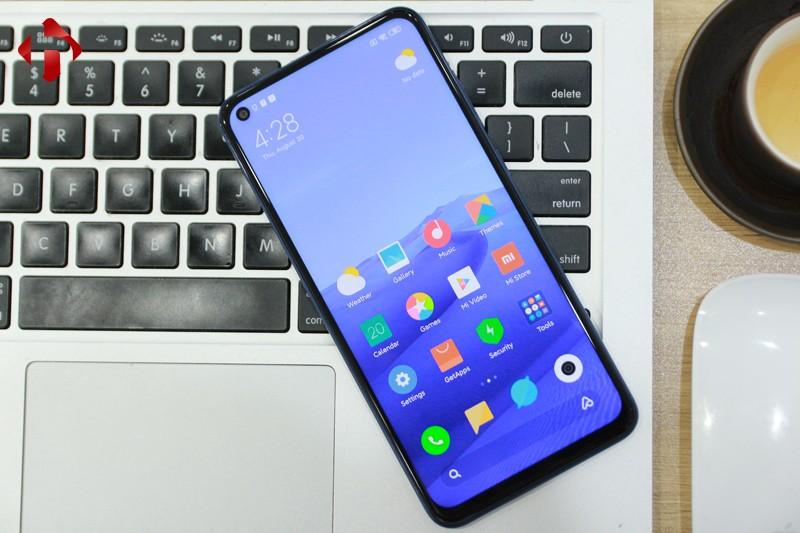 so sánh Redmi 10X 4G và Redmi Note 8