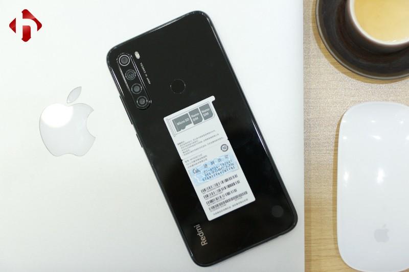 Đánh giá Redmi Note 9 4G