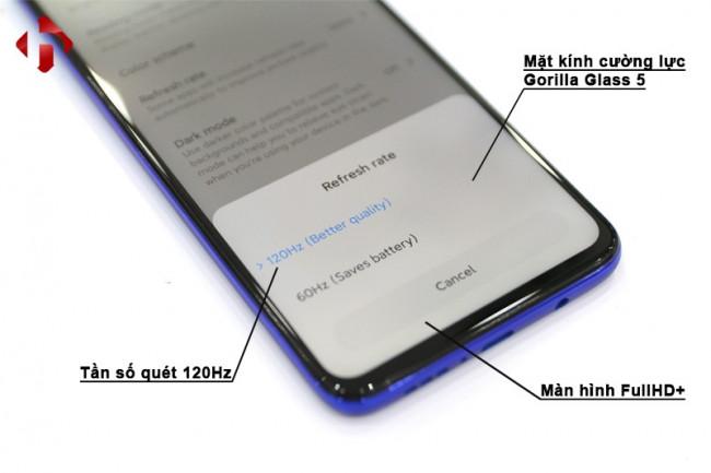 Xiaomi Redmi K30 5G 6GB/64GB