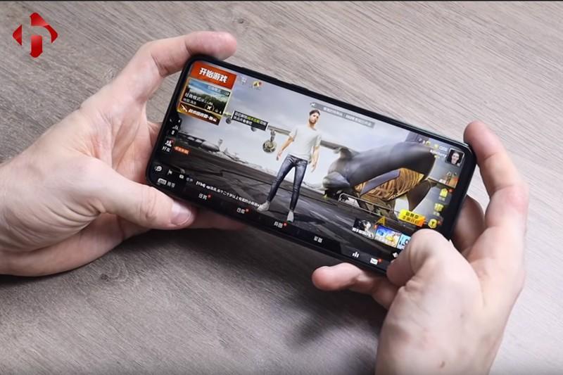 so sánh Redmi Note 8 Pro và Redmi K20