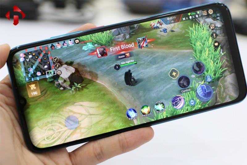 so sánh Redmi 10X 5G và Redmi Note 9 Pro