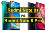 So Sánh Redmi Note 8 Pro và Redmi Note 9s | HungMobile
