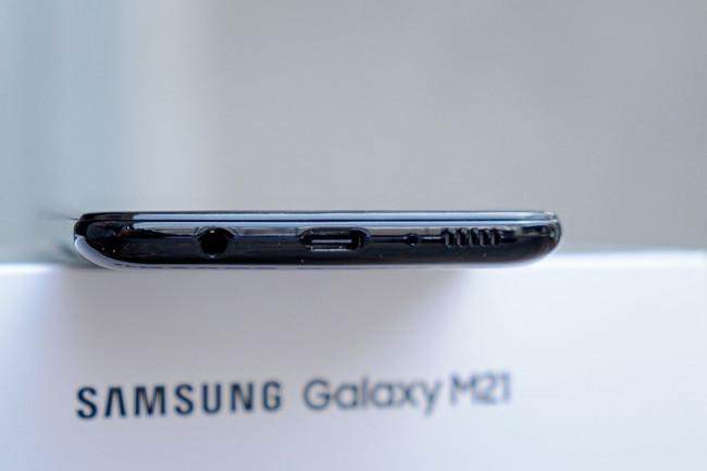 Galaxy M21 4GB/64GB Chính Hãng