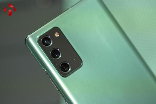 Galaxy Note 20 Chính Hãng 256GB Mới Nguyên Seal