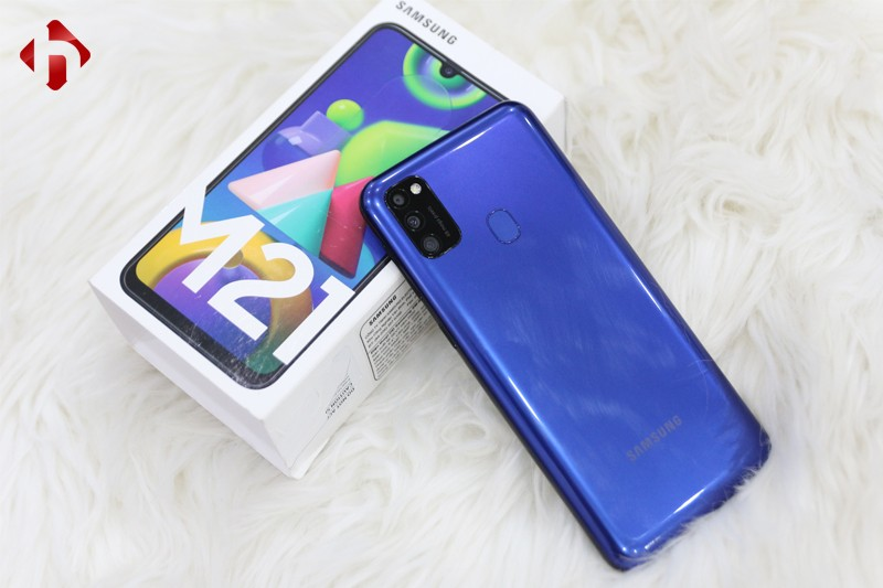 Galaxy M21 Chính Hãng