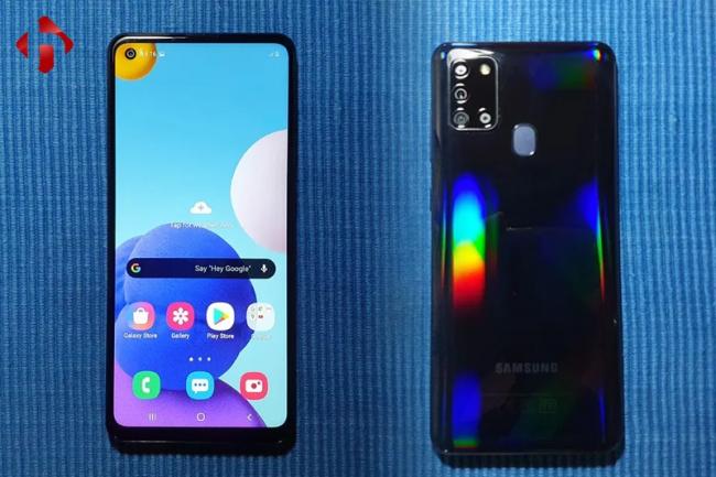 Galaxy A21s 3GB/32GB Chính Hãng