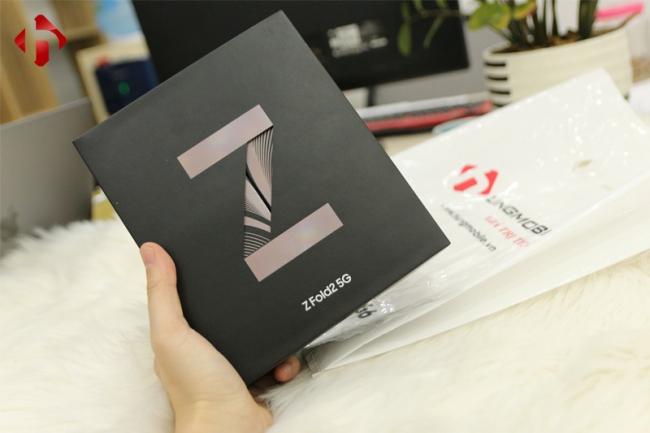 Galaxy Z Fold2 5G Chính Hãng