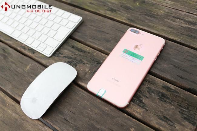 iPhone 7 Plus 32GB Quốc Tế (Trôi Bảo Hành)