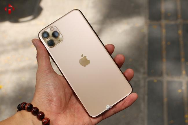 iPhone 11 Pro Max 512GB Quốc Tế New Fullbox