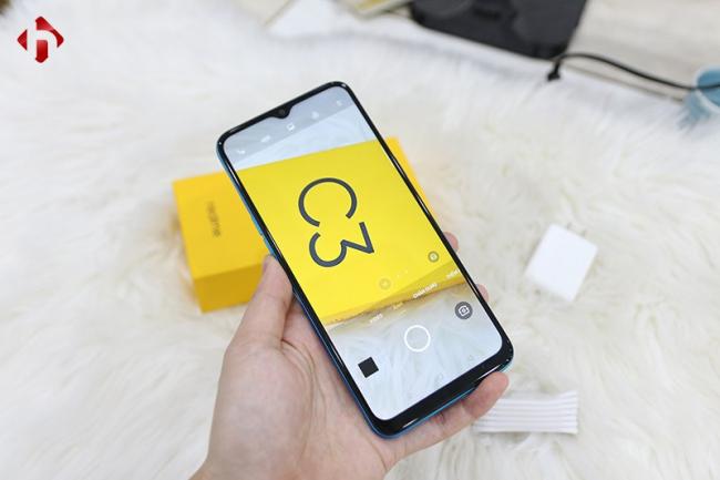 Realme C3 3GB/32GB Chính Hãng
