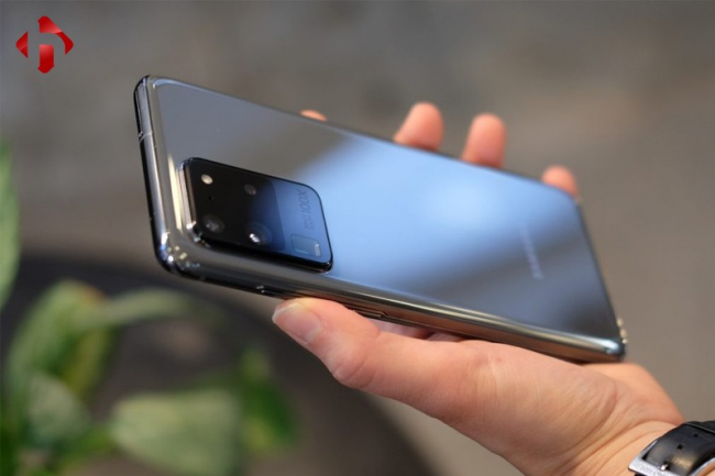 Galaxy S20 Ultra Chính Hãng 12GB/128GB Mới Nguyên Seal