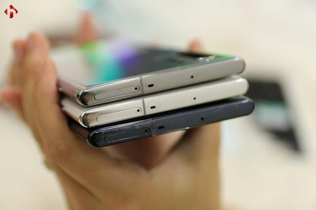 Galaxy Note 10 Plus Chính Hãng 256GB Mới Nguyên Seal