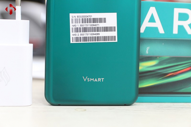 Vsmart Aris 6GB/64GB