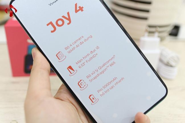 Vsmart Joy 4 3GB/64GB