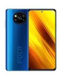 Xiaomi Poco X3 NFC 6GB/64GB Chính Hãng