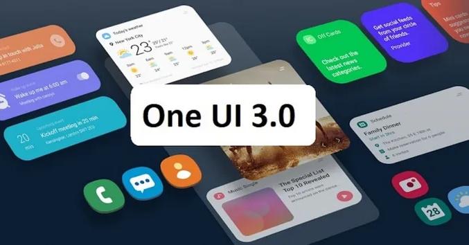 Danh sách thiết bị Samsung được cập nhật lên Android 11 OneUI 3.0 dự kiến | Kiểm tra ngay