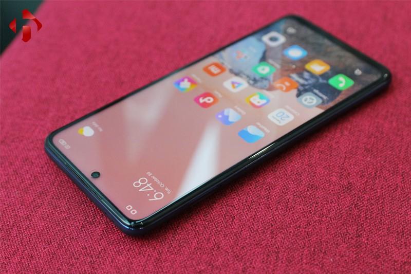 Đánh giá Redmi Note 9 Pro 5G