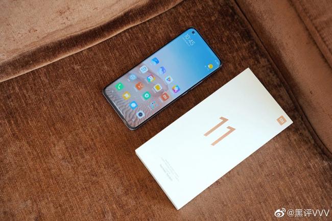 Xiaomi Mi 11 8GB/128GB