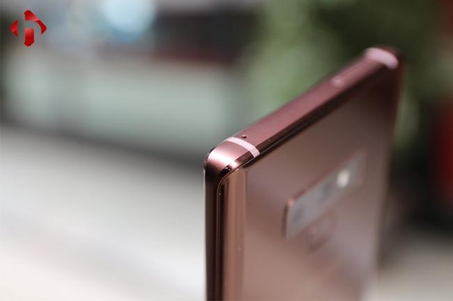 Samsung Note 9 Hàn Quốc 2 Sim Lướt (Đẹp như mới)