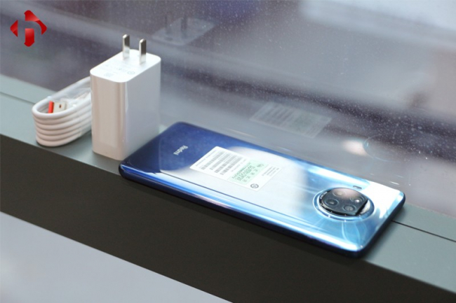 Redmi Note 9 Pro 5G (2021) 6GB/128GB