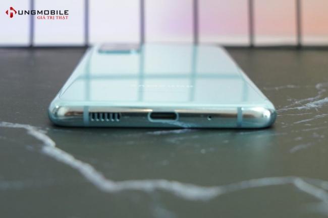 Galaxy S20 Plus Chính Hãng 8GB/128GB Mới Fullbox (Rạch Seal)