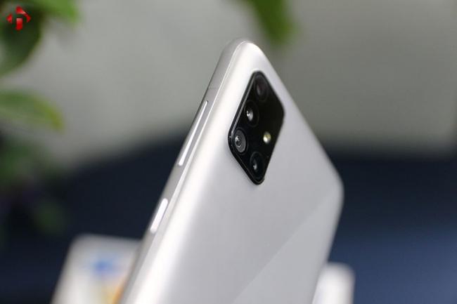 Galaxy A51 8GB/256GB Chính Hãng