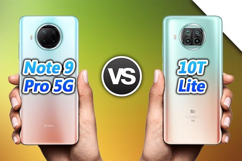 Nên mua Redmi Note 9 Pro 5G xách tay hay chính hãng| Giá chênh 600K