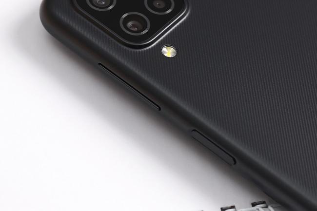 Galaxy A12 4GB/128GB Chính Hãng