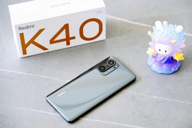 Xiaomi Redmi K40 6GB/128GB