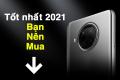 Đây là 10 điện thoại tầm trung cấu hình khoẻ, chụp ảnh đẹp, tốt nhất 2021