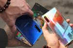 Trên tay Samsung Note 10+ Mỹ: Giá chỉ 11tr, chạy chip S855