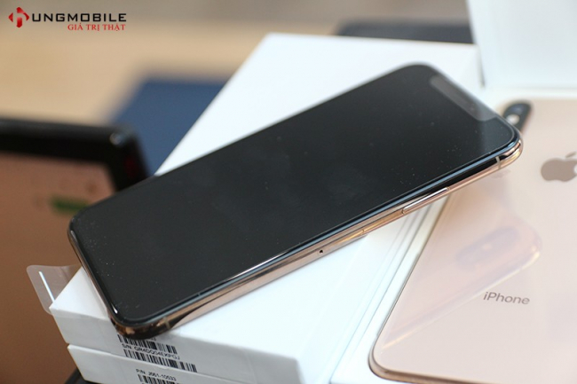 iPhone Xs 256GB Đổi Bảo Hành (Mới Chưa Active)