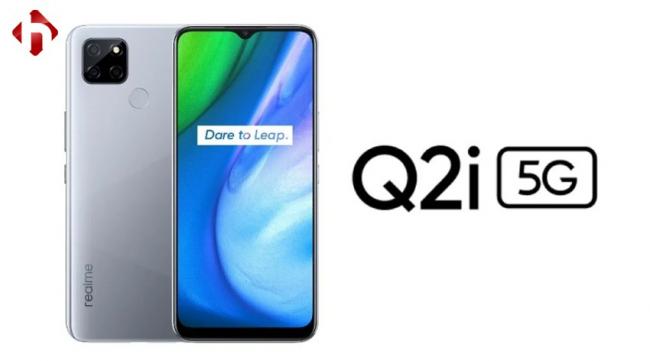 Realme Q2i 4GB/128GB