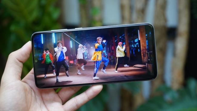 Samsung A90 5G 6GB/128GB likenew
