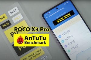Điểm Antutu Poco X3 Pro: Điểm này đá bay Xiaomi, Samsung, Realme ra đảo luôn