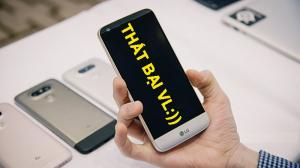 Đây là 5 chiếc điện thoại thất bại nhất trong lịch sử smartphone