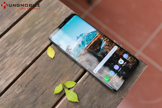 Galaxy S9 Plus Quốc Tế 2 SIM Mới 100% (ĐBH)