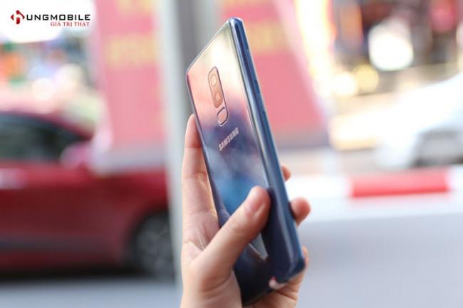 Samsung S9 Plus Hàn 2 Sim Lướt (Đẹp như mới)