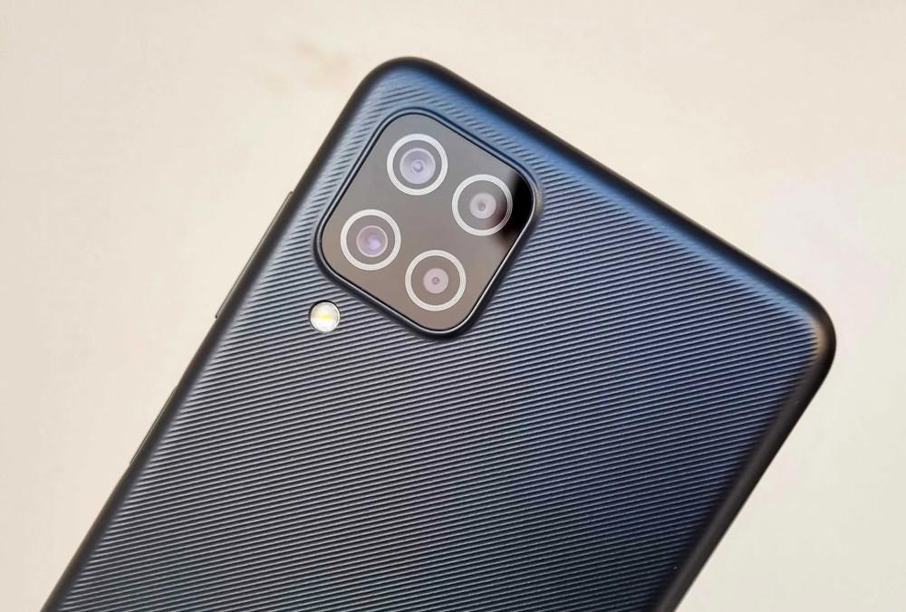 Samsung Galaxy M12 giá rẻ