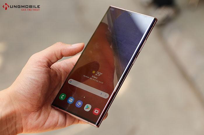 Samsung Galaxy Note 20 Ultra 5G hàn Quốc