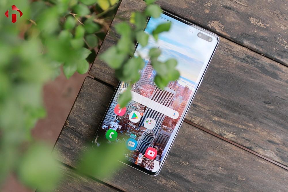 Samsung Galaxy S10 5G Hàn Quốc