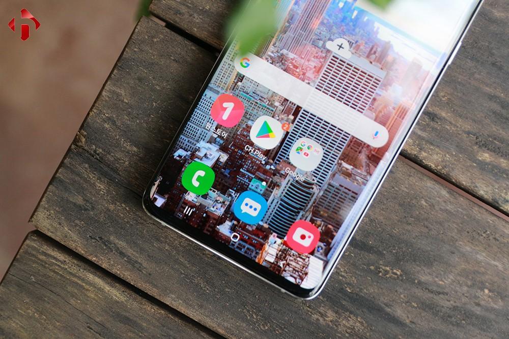 Samsung S10 5G Hàn Quốc
