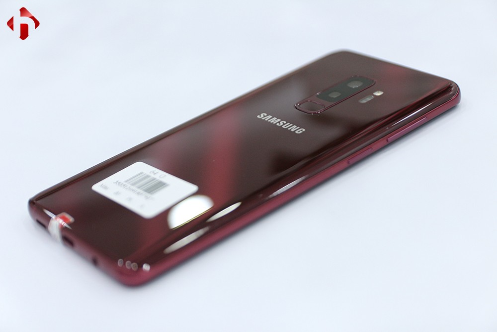 Samsung Galaxy S9 Plus Hàn Quốc HungMobile