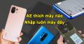 Nhận đặt hàng Xiaomi, OnePlus, Rogphone,....đặt sớm để mua với giá rẻ