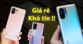 Xiaomi K40, K40 Pro, Mi 11 Lite 5G... về hàng: Giá giảm kỉ lục, đảm bảo nhìn là mê