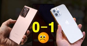 Review Note 20 ultra sau 9 tháng: Có tốt đến mấy cũng thua 12 Pro Max