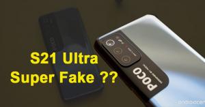Poco M3 Pro 5G ra mắt: Phổ cập 5G cho điện thoại giá rẻ