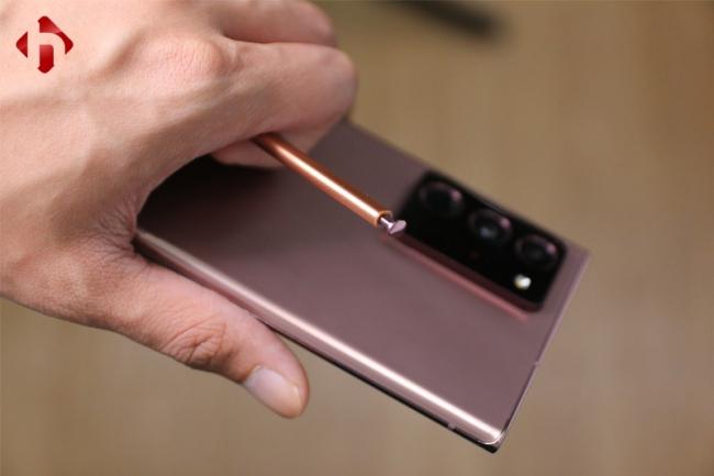 Galaxy Note 20 Ultra 5G Hàn Lướt (Đẹp như mới)